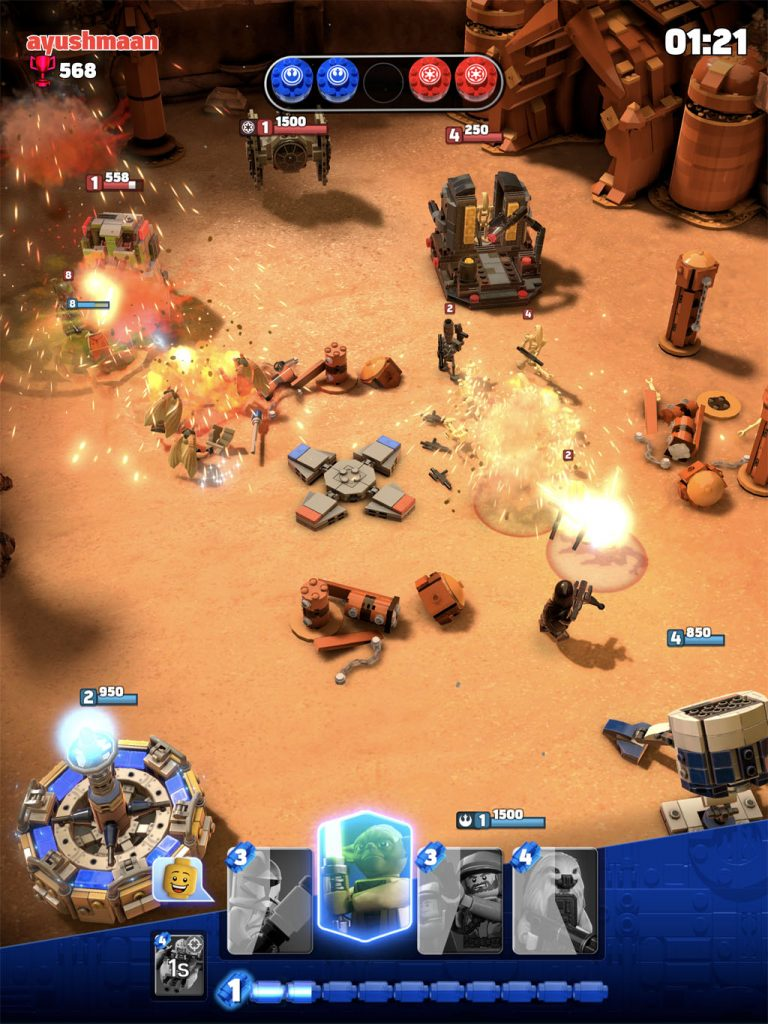 lego star wars battles img