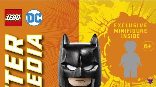 dc character encyclopedia banner