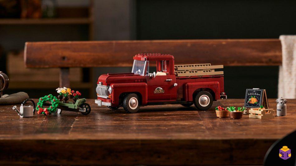 10290 pickuo truck