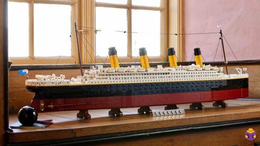 10294 titanic banner